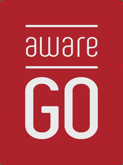 AwareGO logo